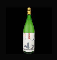 月山 佐香錦 純米吟醸無濾過生原酒の画像